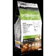 Сухой корм ProBalance Hypoallergenic гипоаллергенный для собак...