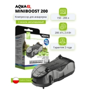 Компрессор Aqua El Mini Boost 200