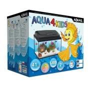 Аквариум Aqua El AQUA4 Kids 40 прямоугольний 25л