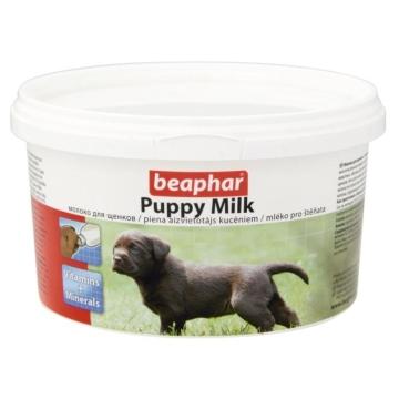 """Молочная смесь Beaphar """"Puppy-Milk"""" для щенков"""