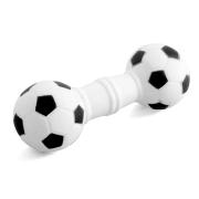 Игрушка Triol Гантель футбольная 170мм