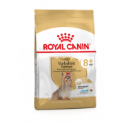 Сухой корм Royal Canin Yorkshire Terrier 8+ для стареющих собак породы Йоркширск...