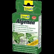 Tetra Algetten профилактическое средство против водорослей 12 таб....