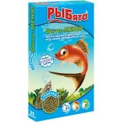 """Корм Зоомир """"Рыбята Фито-меню"""" гранулы для рыб + сюрприз..."""