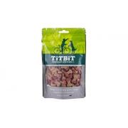 Лакомство TiTBiT Косточки мясные для собак с индейкой и ягненком...