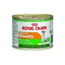 Консервы Royal Canin Adult Beauty для собак (195 гр)