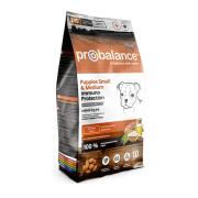 Сухой корм ProBalance Immuno Puppies Small Medium для щенков малых и средних пор...