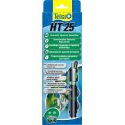 Tetra HT 25 терморегулятор 25Вт для аквариумов 10-25 л...