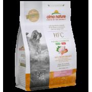Сухой корм Almo Nature HFC Puppy Fresh Chicken XS-S со свежей курицей для щенков...