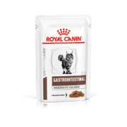 Влажный корм Royal Canin Gastro Intestinal Moderate Calorie для кошек 85гр...
