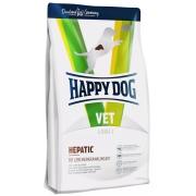 Сухой корм Happy Dog VET Diet Hepatic при заболеваниях печени для собак, 1кг...