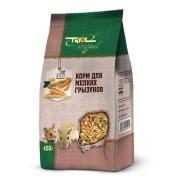 Корм Triol для мелких грызунов 450 гр