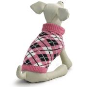 Свитер для собак Triol Классика, розовый