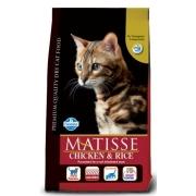 Сухой корм Farmina Matisse сухой для кошек курица и рис...