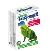 Биокорректор для собак (90таб)