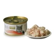 Консервы Brit Care для кошек куриная грудка (80 гр)...
