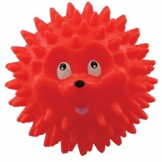 Игрушка (Зооник) Мяч-ежик № 7, 8 см