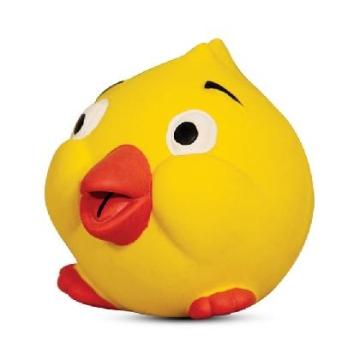 Игрушка Triol Цыпленок-мяч 7.5 см