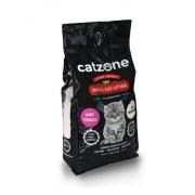 Комкующийся наполнитель Catzone Baby Powder для котят ароматизированный...