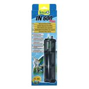 Tetra IN 600 Plus внутренний фильтр для аквариумов до 100 л...
