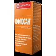 Apicenna: Офлосан антибактериальный препарат для кошек и собак, (10мл)...