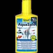Tetra AquaSafe кондиционер для подготовки воды аквариума...