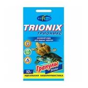 Корм ТРИОНИКС для водных черепах 10гр