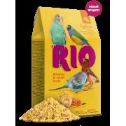 Корм RIO Яичный для волнистых попугайчиков и мелких птиц, 250гр...