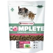 VERSELE-LAGA корм для шиншилл и дегу Complete Chinchilla & Degu, 500гр...