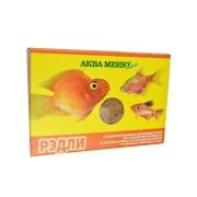 """Корм Аква меню """"Рэдли"""" хлопья для усиления окраски рыб 11гр (упаковка ..."""
