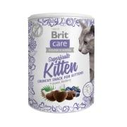 Лакомство Brit Care Superfruits Kitten Суперфрукты для котят 100 г...