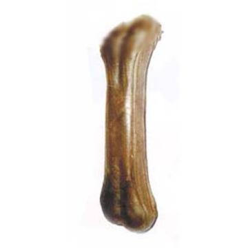 Лакомство Triol для собак кость PB- 8 из жил 20см , 150-160гр (цена за 1шт)