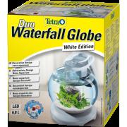 Tetra Cascade Globe Duo Waterfall аквариумный комплекс белый 6,8 л...