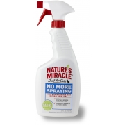 Средство 8in1 антигадин для кошек NM No More Spraying спрей, 710 мл...