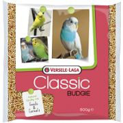 Корм VERSELE-LAGA для волнистых попугаев Classic Budgie 500 г...