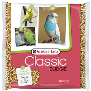Корм VERSELE-LAGA для волнистых попугаев Classic Budgie 500 г