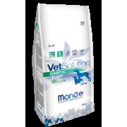 Сухой корм Monge VetSolution Dog Diabetic для собак, страдающих сахарным диабето...