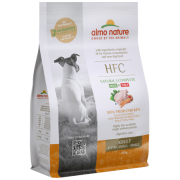 Сухой корм Almo Nature HFC Adult Fresh Chicken XS-S со свежей курицей для взросл...