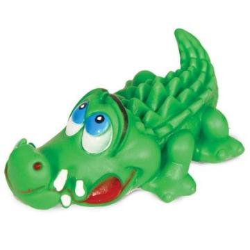 Игрушка Triol Крокодил 14см