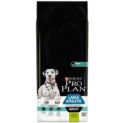 Сухой корм Pro Plan для взрослых собак крупных пород атлетического телосложения,...