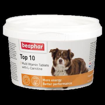 """Витамины Beaphar """"Top10"""" для собак"""