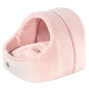 "Дом Гамма ""Лилия"", розовый, 420*400*280мм"