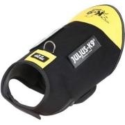 Жилет JULIUS-K9 для собак Neoprene IDC®, черно-желтый