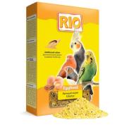 Корм Рио Яичный для птиц всех видов, 350 г.
