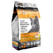 Сухой корм ProBalance Adult Immuno Protection для кошек с курицей и индейкой ...