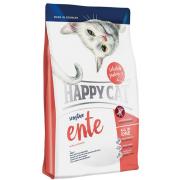 Сухой корм Happy Cat Sensitive Grainfree Утка для кошек-аллергиков ...