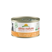 Kонсервы Almo Nature HFC Natural Made in Italy grilled Chicken Итальянские рецеп...