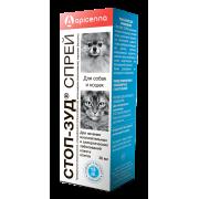 Apicenna: Стоп-Зуд спрей для лечения аллергии, (30мл)...