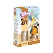Песок LoLo Pets для птиц, анисовый, 1.5 кг