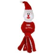 Игрушка KONG Holiday Вубба Санта для собак